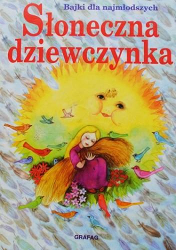 Okładka książki Słoneczna dziewczynka