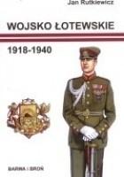 Wojsko łotewskie 1918-1940