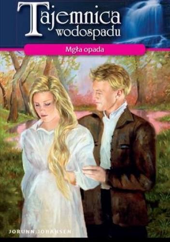 Okładka książki Mgła opada