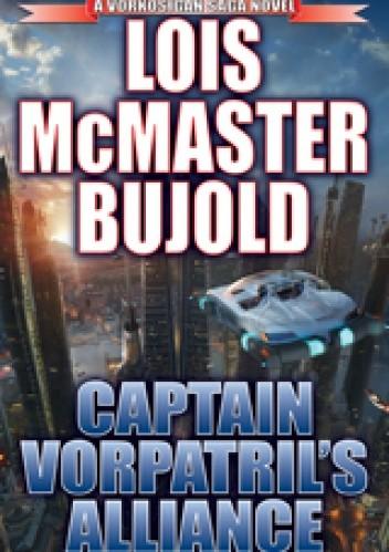 Okładka książki Captain Vorpatril's Alliance