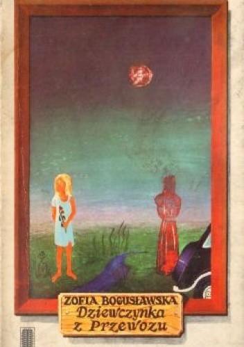 Okładka książki Dziewczynka z Przewozu