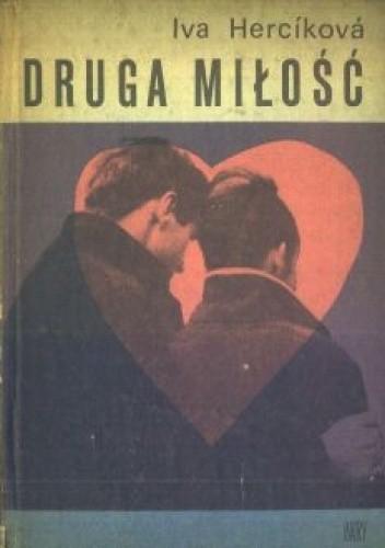Okładka książki Druga miłość