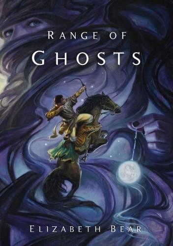 Okładka książki Range of Ghosts
