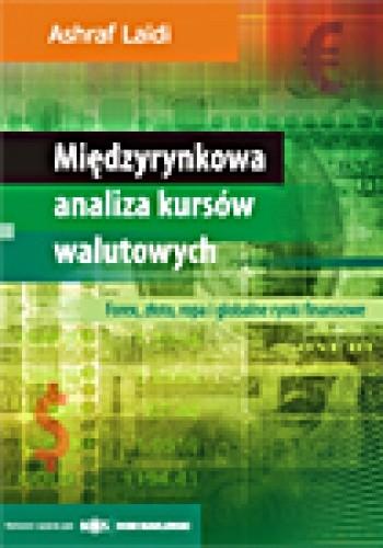 Okładka książki Międzyrynkowa analiza kursów walutowych