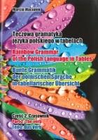 Tęczowa gramatyka języka polskiego w tabelach. Cz. 2: Czasownik / Rainbow Grammar of the Polish Language in Tables. Part 2: The verb / Bunte Grammatik der polonischen Sprache in tabellarischer Übersicht. Teil 2: Das Verb