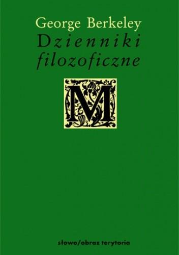 Okładka książki Dzienniki filozoficzne