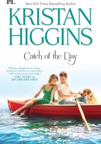 Okładka książki Catch Of The Day