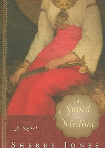 Okładka książki The Sword of Medina