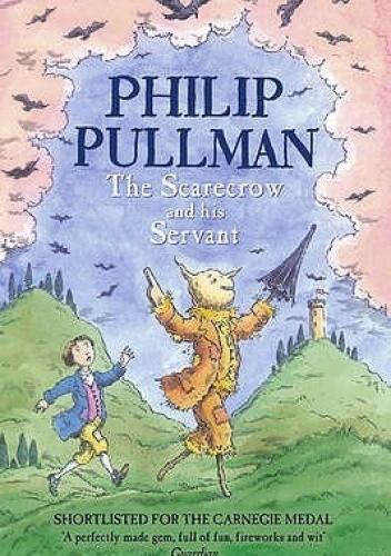 Okładka książki The Scarecrow and His Servant