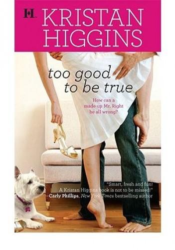 Okładka książki Too Good To Be True