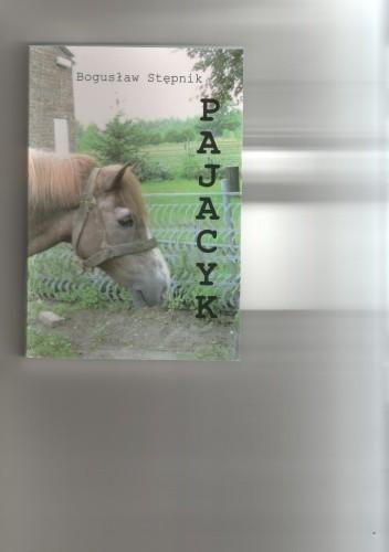 Okładka książki Pajacyk