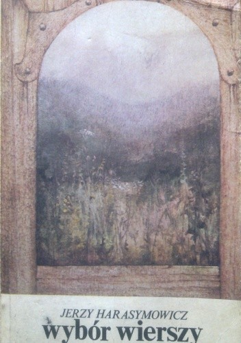 Okładka książki Wybór wierszy. Tom II
