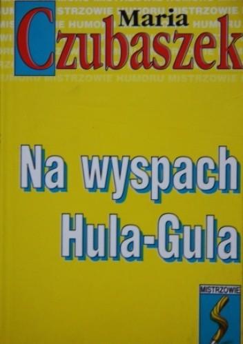 Okładka książki Na wyspach Hula-Gula
