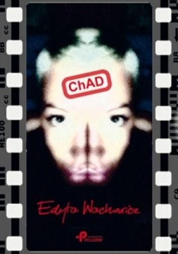 Okładka książki ChAD