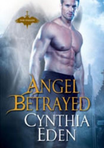 Okładka książki Angel Betrayed
