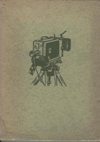 Okładka książki Das Farbfoto: Buch vom Film