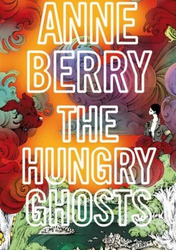 Okładka książki The Hungry Ghosts