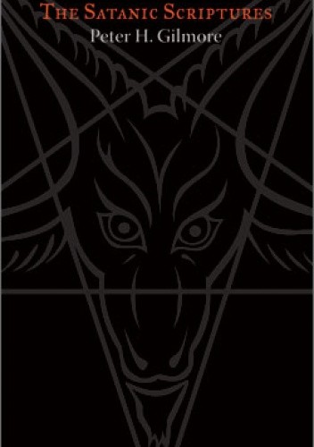 Okładka książki The Satanic Scriptures