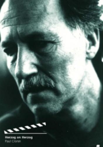 Okładka książki Herzog On Herzog