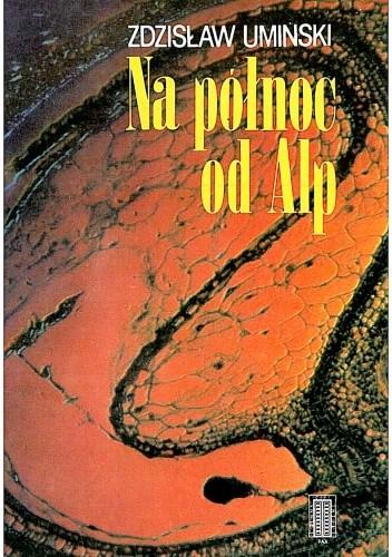 Okładka książki Na północ od Alp