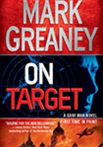 Okładka książki On Target