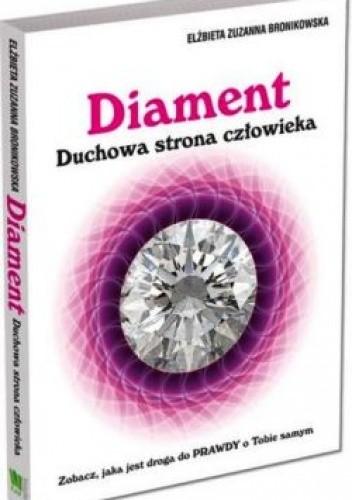 Okładka książki Diament. Duchowa strona człowieka