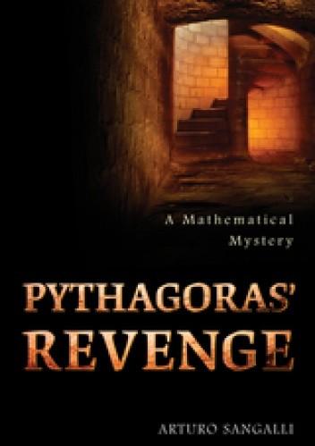 Okładka książki Pythagoras' Revenge