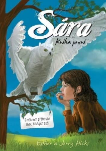 Okładka książki Sara, księga pierwsza