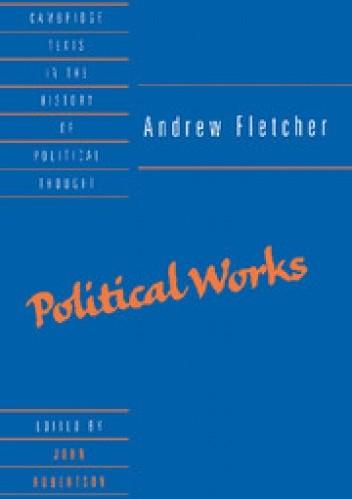 Okładka książki Political Works