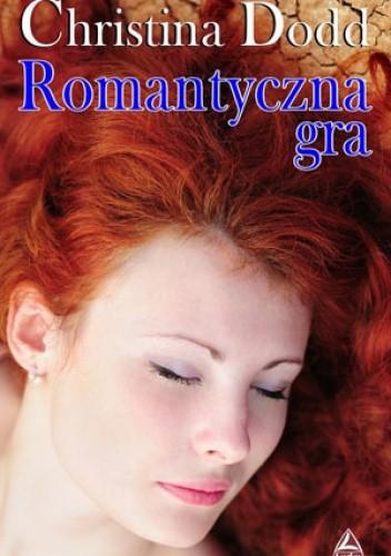 Okładka książki Romantyczna gra