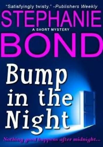 Okładka książki Bump in the Night