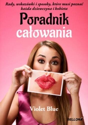 Okładka książki Poradnik całowania