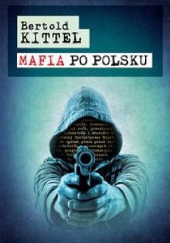 Okładka książki Mafia po polsku