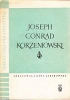 Joseph Conrad Korzeniowski
