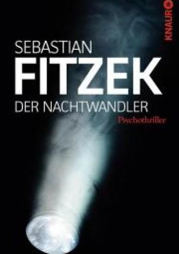 Okładka książki Der Nachtwandler