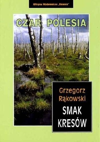 Okładka książki Czar Polesia