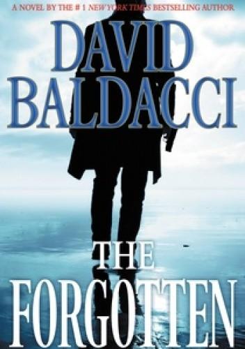 Okładka książki The Forgotten