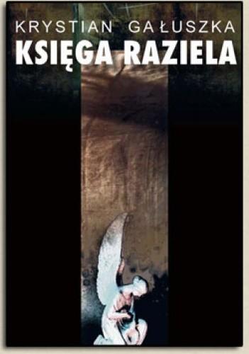 Okładka książki Księga Raziela