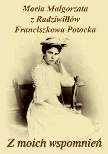 Okładka książki Z moich wspomnień