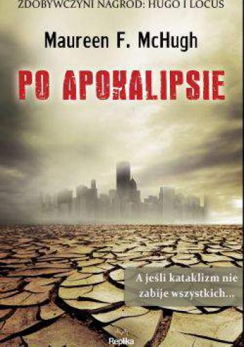Okładka książki Po apokalipsie