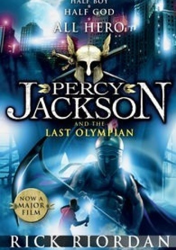 Percy Jackson And The Last Olympian Pdf