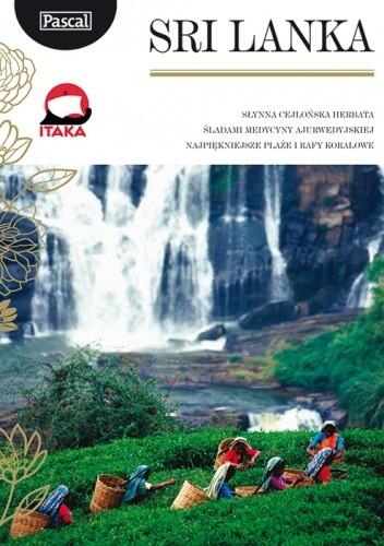 Okładka książki Sri Lanka - Złota Seria