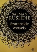 Okładka książki Szatańskie wersety