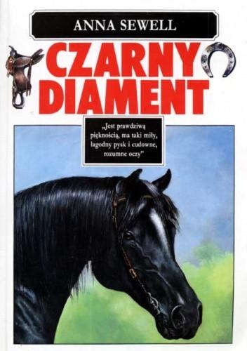 Okładka książki Czarny Diament