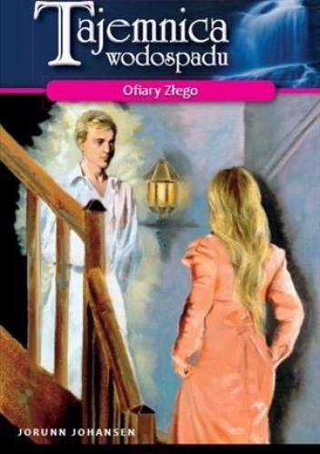Okładka książki Ofiary Złego