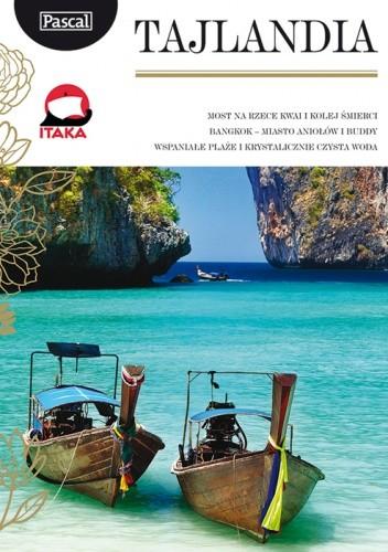 Okładka książki Tajlandia - Złota seria