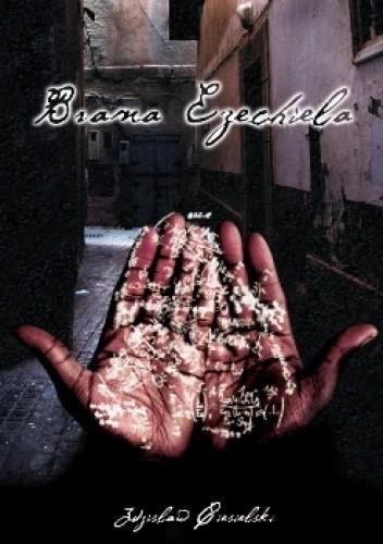 Okładka książki Brama Ezechiela