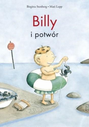 Okładka książki Billy i potwór