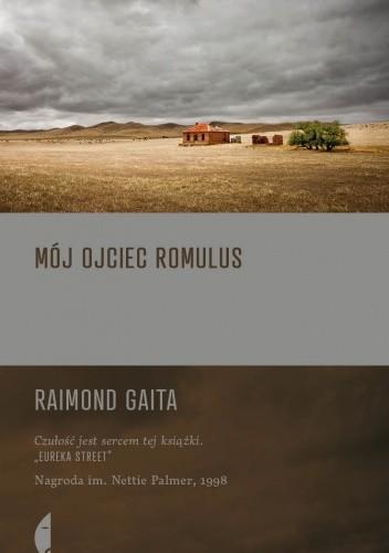 Okładka książki Mój ojciec Romulus