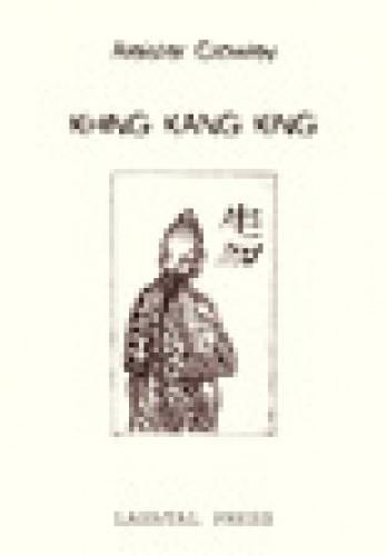 Okładka książki Khing Kang King